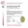 Certificate No: 4521